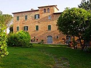 Villa Mirachiana A - Image 1 - Arezzo - rentals