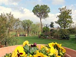 Villa Mirachiana B - Image 1 - Arezzo - rentals