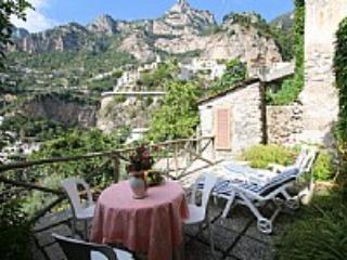 Villa Sebastiana B - Image 1 - Positano - rentals