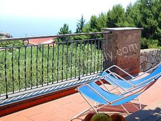 Villa Silvestre A - Sant'Agata sui Due Golfi vacation rentals