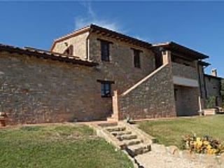Villa Sonia E - Image 1 - Gualdo Cattaneo - rentals
