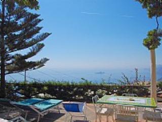 Villa Tecla B - Image 1 - Nocelle di Positano - rentals