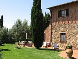 Villa Vesta - Montaione vacation rentals