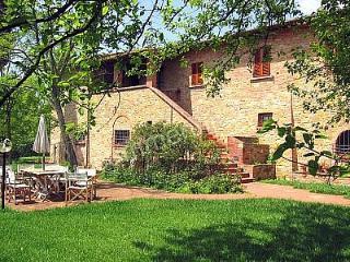 Villa Viviana A - Montaione vacation rentals