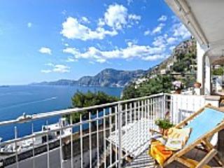 Villino Fortunato - Praiano vacation rentals