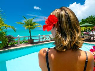Sunset Point Oceanfront Villa - Taylor Bay Beach - Providenciales vacation rentals