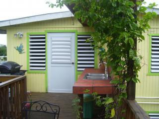 COZY FOR TWO - 2014  Top Vacation Rental COZY FOR TWO - Rincon - rentals