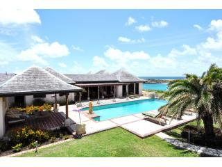 Dian Bay Villa - Antigua and Barbuda vacation rentals