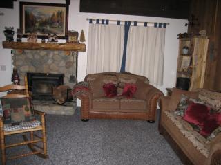 At Sierra Star-Sunshine Village 1 Bdr+Loft Condo - Mammoth Lakes vacation rentals