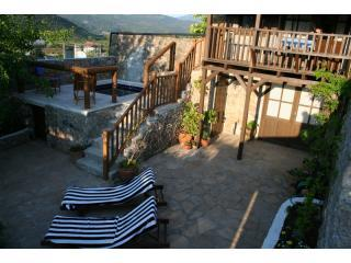 Sakli Vadi Cottages, Kaya Valley, Turkey - Aegean Region vacation rentals