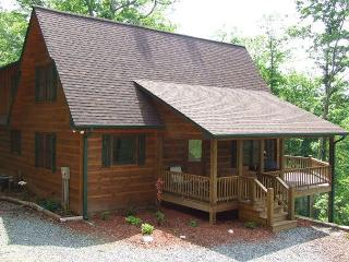 DEER RIDGE - North Georgia Mountains vacation rentals