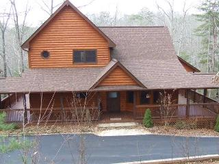 Enjoy Peace and Quiet times in the North Georgia Mountains. - Blue Ridge vacation rentals
