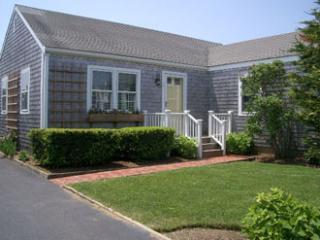 Perfect 3 BR/2 BA House in Nantucket (9311) - Nantucket vacation rentals