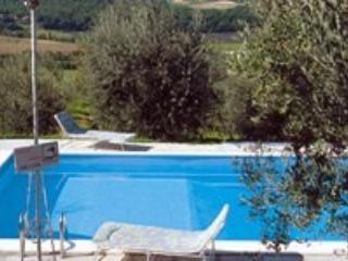 Villa Tristano - Image 1 - Barberino Val d'Elsa - rentals