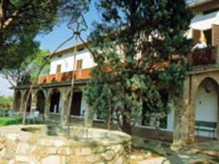 Villa Tristano Grande - Image 1 - Poggibonsi - rentals