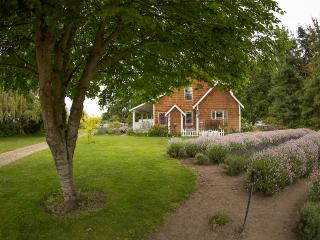 Purple Haze Lavender Farmhouse Vacation Rental - Sequim vacation rentals