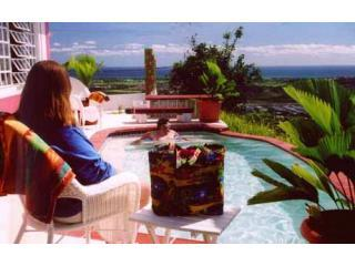Wonderful Home with Spectacular Caribbean View! - Maunabo vacation rentals