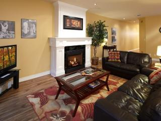 Greaves Sweet Escape, Two Bedroom Loft Living NOTL - Niagara-on-the-Lake vacation rentals