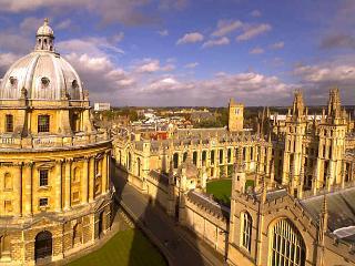 Belles - Oxford vacation rentals
