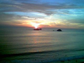 Ixtapa Mexico Bay View Grand Charming 12th Floor - Ixtapa vacation rentals