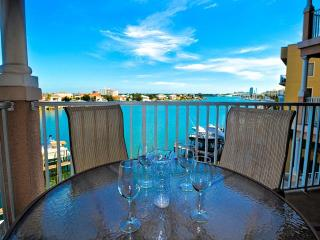 Harborview Grande 406 - Clearwater Beach vacation rentals