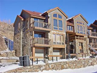 TERRACES 101 - Telluride vacation rentals