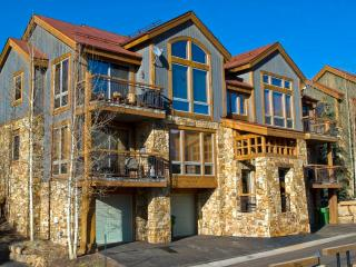 TERRACES 301 - Telluride vacation rentals