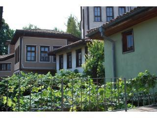 philipollis house view on You tube - Plovdiv vacation rentals