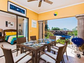 Lovely 2 bedroom condo in Tamarindo`s newest development - Playa Azul vacation rentals