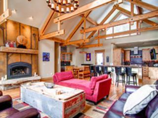 Stunning Keystone CO vacation home! - Keystone Prospectors Home (669) - Keystone - rentals