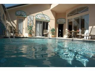 One of A Kind Breathtaking Secluded Private Pool Deck - Exquisite One of A Kind Orlando Vacation Pool Home - Orlando - rentals