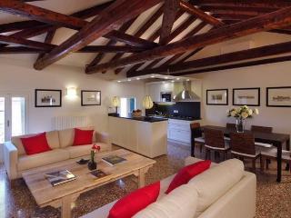 Ca' San Sebastiano - Veneto - Venice vacation rentals