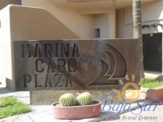 Marina Cabo Plaza 202-A - Image 1 - Cabo San Lucas - rentals