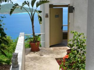Mahogany Getaway - One Bedroom Ocean View Condo - Saint Thomas vacation rentals
