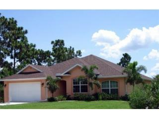 SunHaven Contemporary Retreat with Pool and WI Fi - Punta Gorda vacation rentals