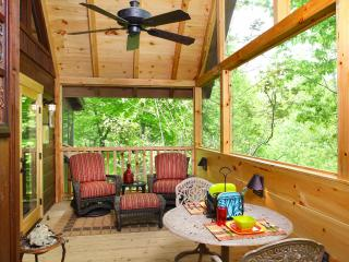 Unforgettable-Custom Home w/ Many Unique Features! - Pigeon Forge vacation rentals