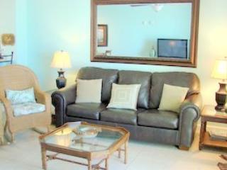 Seychelles Beach Resort 0302 - Image 1 - Panama City Beach - rentals