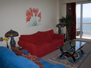 Sunrise Beach Condominiums 1709 - Image 1 - Panama City Beach - rentals