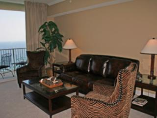 Tidewater Beach Condominium 2802 - Image 1 - Panama City Beach - rentals