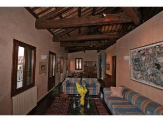 Living Room - Casa dei Pittori - Dimora Tintoretto - Venice - rentals
