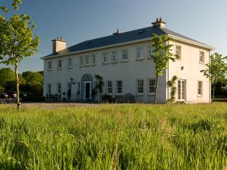 Rathellen House - a luxurious rental in Tipperary. - Thurles vacation rentals