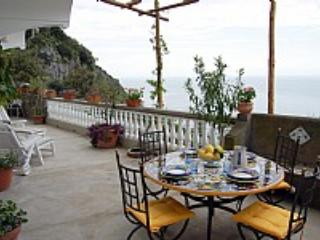 Casa Odetta - Positano vacation rentals