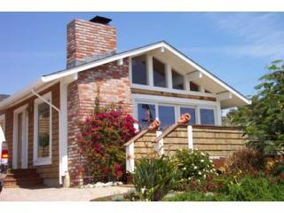 Santa Cruz Beach View Cottage - Santa Cruz Beach View Cottage-Luxury Dog-Friendly - Santa Cruz - rentals