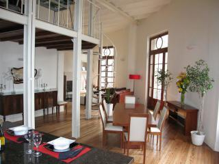 Great Room - Carlos Calvo Escape - Buenos Aires - rentals