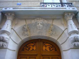 Eiffel Bartholdi Paris Holiday Apartment - Paris vacation rentals