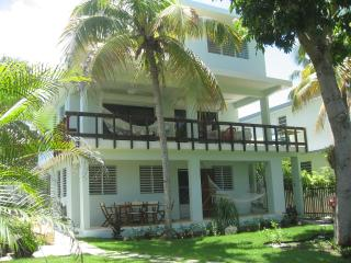 R House on Steps Beach/ Tres Palmas Marine Reserve - Rincon vacation rentals