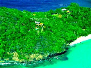 Burke House - Bequia - Moonhole vacation rentals
