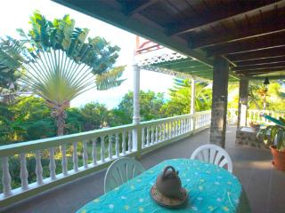 Captains House - Bequia - Lower Bay vacation rentals