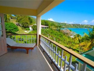 Friendship Bay Villas - Apt A2 - Bequia - Friendship Bay vacation rentals