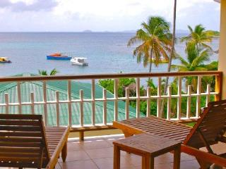Friendship Bay Villas - Apt B - Bequia - Friendship Bay vacation rentals